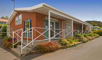 Accommodation Image for Kermandie Lodge - Motel