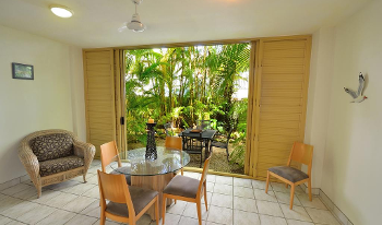 Accommodation Image for Reflections of PortDouglas