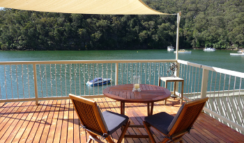 Accommodation Image for Berowra Waters Studio
