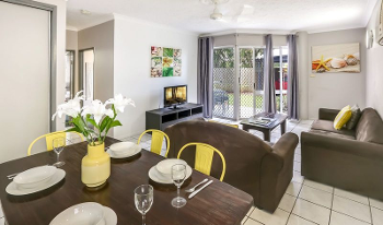 Accommodation Image for Citysider Apartments Cairns