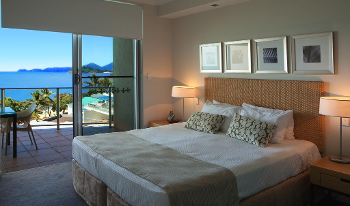 Accommodation Image for Vue Trinity Beach 1Bedroom