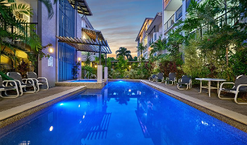 Accommodation Image for Getaway Cairns