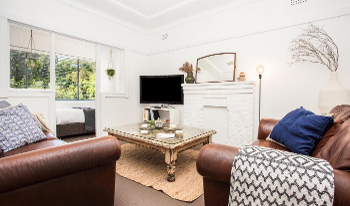 Accommodation Image for COOGEE MOUNT GILES