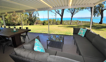 Accommodation Image for Sunset @ Straddie View