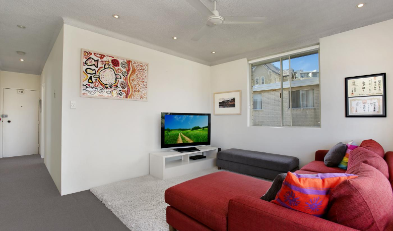 Accommodation Image for Ocean View Oasis (219I)