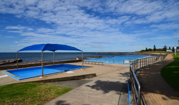 Accommodation Image for Seahaven Beach House