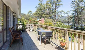 Accommodation Image for Port Arthur Cottage