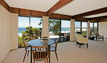 Accommodation Image for PANORAMA NIRVANA Mollymook