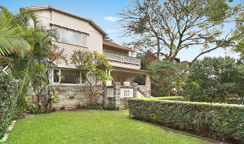 Accommodation Image for Rose Bay Beresford Rd