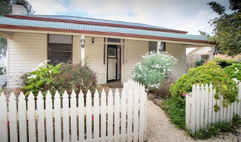 Accommodation Image for Coonawarra Cottages