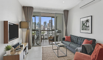 Accommodation Image for South Brisbane Merivale (I)