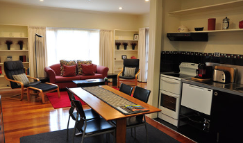 Accommodation Image for The River House Launceston