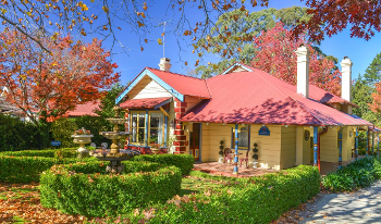 Accommodation Image for Varenna Luxury Leura