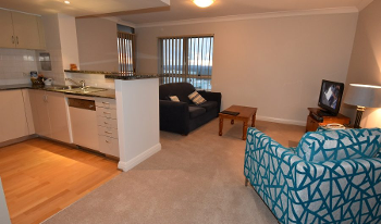 Accommodation Image for One Bedroom Apartment