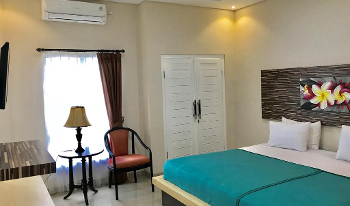 Accommodation Image for Deluxe Room