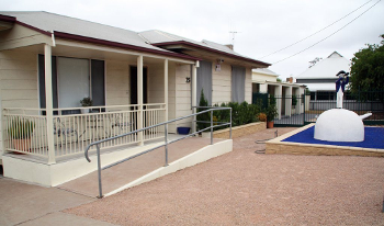 Accommodation Image for Explorers Port Augusta