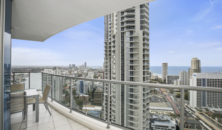 Accommodation Image for Apartment 3302, Chevron