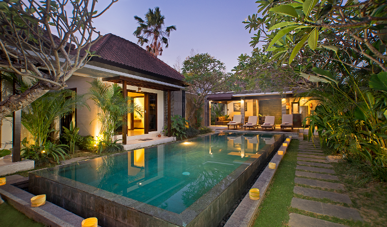 Accommodation Image for M and D Villa