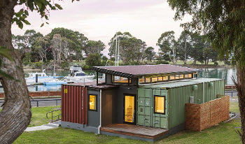Accommodation Image for Coastal Pods Wynyard