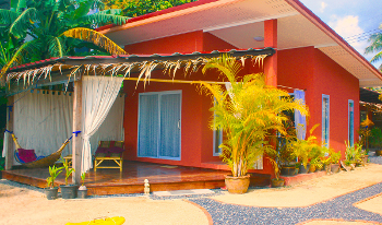 Accommodation Image for One Bedroom Villa