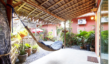 Accommodation Image for Cabana