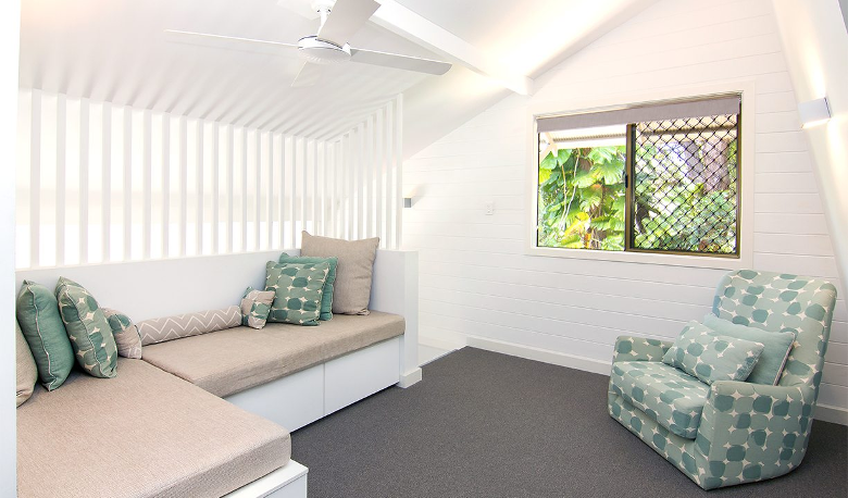 Accommodation Image for Two bedroom premium