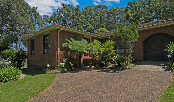 Accommodation Image